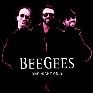 Bee Gees - Live - One Night Only - Zortam Music
