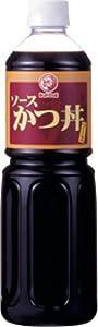 ブルドック ソースかつ丼ソース 1200g