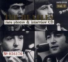 Beatles - Rare The Beatles - Lyrics2You