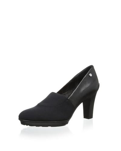 Calvin Klein Women's Tana Pump  [Black]