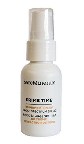 bareMinerals Prime Time BB Primer-Cream Daily Defense SPF 30, Fair, 1 Ounce (Bare Escentuals Bb Cream compare prices)