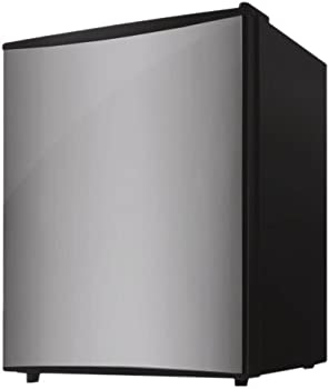 Midea 87LS Compact Single Door Refrigerator
