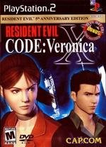 31FHGLWrfRL Reviews Resident Evil, Code: Veronica