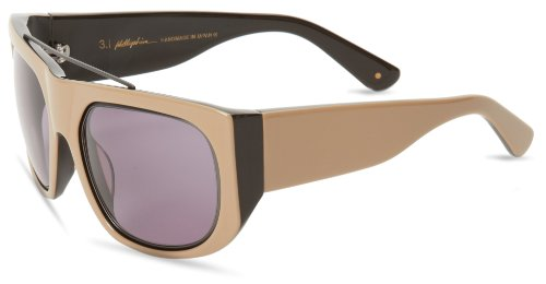 31-phillip-lim-mens-ryder-rectangle-sunglassestan-black59-mm