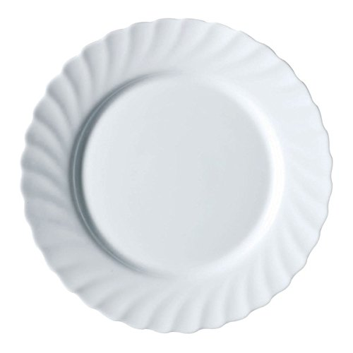 Luminarc Trianon Dinner Plate in White 27cm-2PK  sc 1 st  Google Sites & Buy Cheap Luminarc Trianon Dinner Plate in White 27cm-2PK - Dessert ...