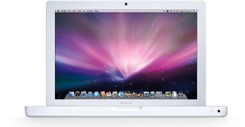 Apple MacBook white (MC240B/A 2.13GHz 2GB RAM 160GB HDD GeForce9400M)