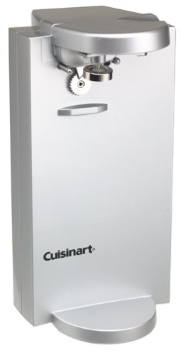 Cuisinart CCO-40BC Can Opener, Brushed Chrome (Cuisinart Handle Can Opener compare prices)