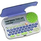 Franklin KID1240 Children's Talking Dictionary & Spell Correctorby Franklin