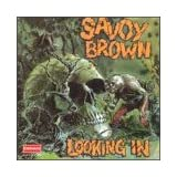 Looking Inpar Savoy Brown