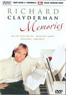Richard Clayderman-Richard Cla [Reino Unido] [DVD]