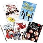 How I Met Your Mother: Seasons 1-5