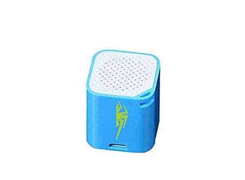 Spider Designs Ice Cube Wireless Speaker