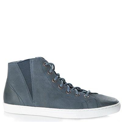 Vagabond Brenta Woman Sneaker Indigo 37