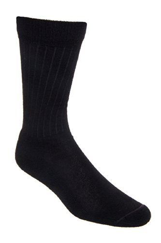 Red Wing Men's Classic Rib 97161 Sock