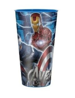 Avengers 24oz. Metallix Tumbler by Zak