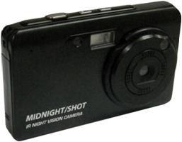 Magpix IR-101 Midnight/Shot Infrared Night Vision Digital Camera