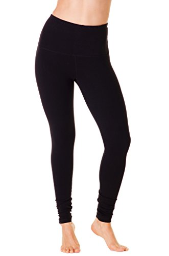 90-degree-by-reflex-high-waist-cotton-power-flex-leggings-tummy-control-black-m