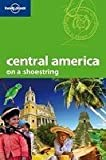img - for Central America on a Shoestring book / textbook / text book