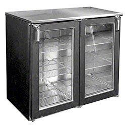 Back Bar Coolers front-399128