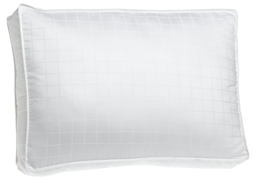 Beyond Down Gel Fiber Side Sleeper Pillow, King