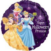 "18"" Princess Halloween - 1"