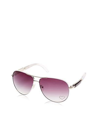 Guess Gafas de Sol GU 7297_T50 (64 mm) Blanco