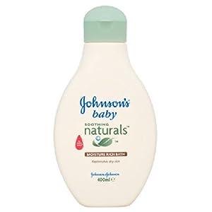 Bebé Baño Hidratante 400ml de Johnson