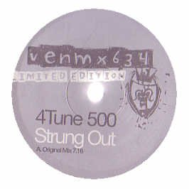 4Tune 500 / Strung Out