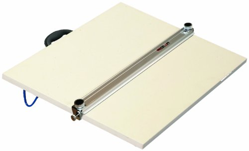 Martin Pro-Draft Parallel Edge Board Drawing Kit, Extra Large