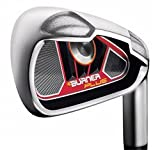 TaylorMade Burner Plus Irons