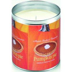 Aunt Sadie's Baked Pumpkin Pie Candle