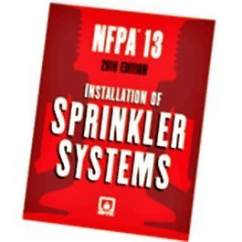 NFPA 13 - Automatic Sprinkler Systems Handbook-2010 Edition - NAT'L FIRE PROTECTION ASSOC - NF-13 - ISBN: 0064641791 - ISBN-13: 9780064641791