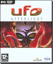 Ufo Afterlight - Pc front-255487