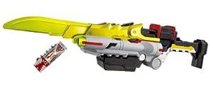 獣電戦隊キョウリュウジャー 獣電剣 ガブリカリバー