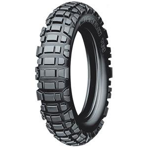 Michelin T63 Dual Sport Rear Tire - 110/80-18/--