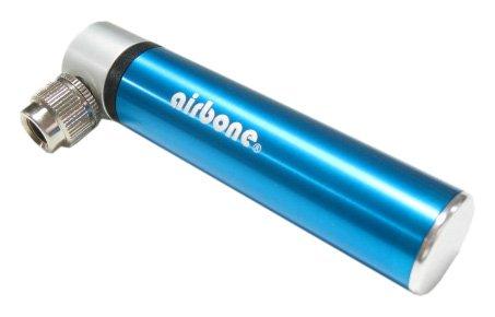 Amazon.co.jp: air bone(エアボーン) スーパーミニポンプ ブルー: スポーツ&アウトドア