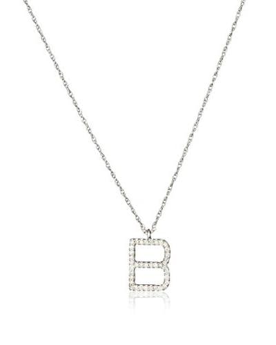 Bentelli Collar Oro Blanco