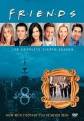 Friends: Complete Eighth Season from Warner Home Video