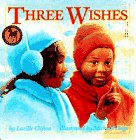 THREE WISHES (0440409217) by Clifton, Lucille