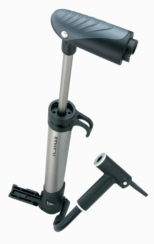 Topeak Mini Morph Bike Pump
