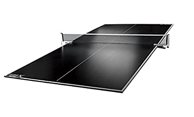 PureX Table Tennis Conversion Top with Accessory Kit