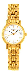 Longines La Grande Classique Presence Ladies Watch L42202128