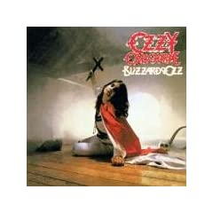 OZZY OSBOURNE blizzard of ozz preview 0