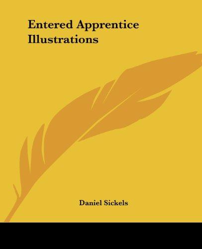 Entered Apprentice Illustrations