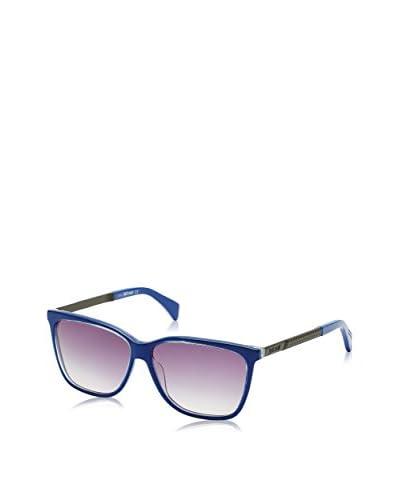 Just Cavalli Gafas de Sol 652S_90C-58 (58 mm) Azul