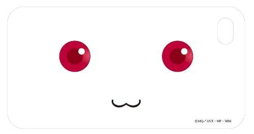 SOTOGAWA 魔法少女まどか☆マギカ モバイルケース iPhone4対応 キュゥべえ