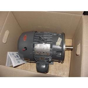Emerson/Us Bn29/C3P1Bc 3 Hp Electric Motor 230/460 Volt 3540 Rpm