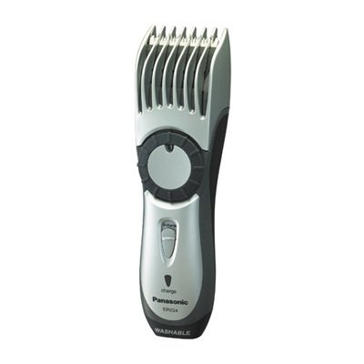 Panasonic ER224S Cordless Hair/Beard Trimmer