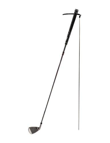 Izzo Golf #90501 Range Caddy Club Holder