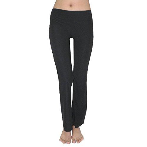 damen-bally-total-fitness-bequeme-beilaufige-unge-hosen-hose-yoga-grosse-l